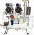 (2HP,3HP)Oil Free Dental Compressor
